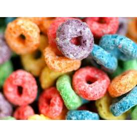 Fruit Hoops - MAX VG E-Liquid