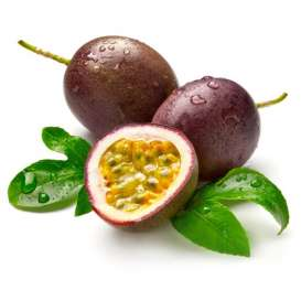 Passion Fruit - MAX VG E-Liquid