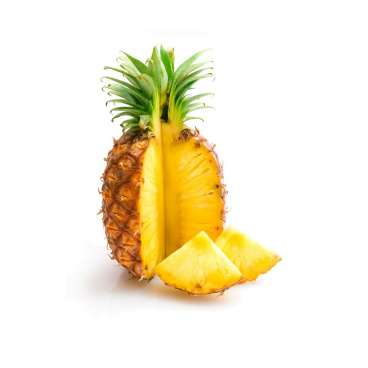 Pineapple - MAX VG E-Liquid