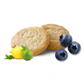 Blue Cookie Flavor - MAX VG E-Liquid