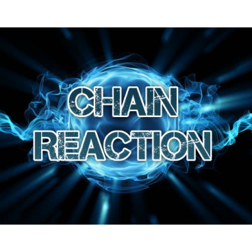 Chain Reaction - MAX VG E-Liquid