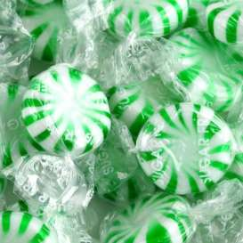 Spearmint Flavor - Premium E-Liquid