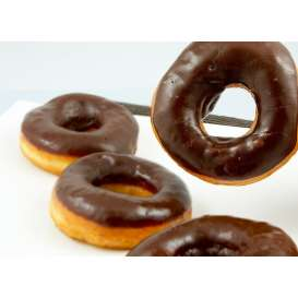 Chocolate Glazed Doughnut Flavor - Premium E-Liquid