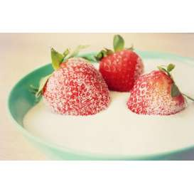 Sweet Strawberry Flavor - Premium E-Liquid