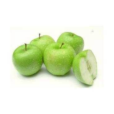 Green Apple Flavor - Premium E-Liquid