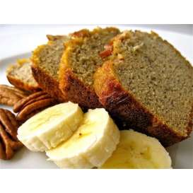 Banana Nut Bread Flavor - Premium E-Liquid