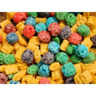 Berry Crunch Cereal Flavor - Premium E-Liquid