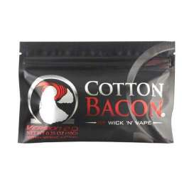 Cotton Bacon Version 2.0 by WICK 'N' VAPE